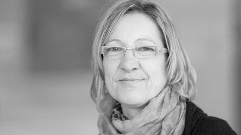 Karola Sperlich - * 05. April 1959  - † 23. April 2017