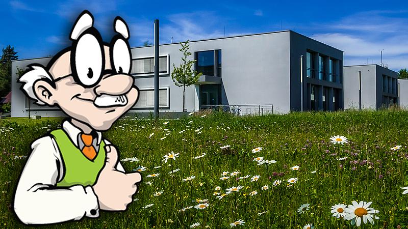 Hochschule Zittau/Görlitz als einzige Hochschule in Ostdeutschland unter den zehn besten Hochschulen!