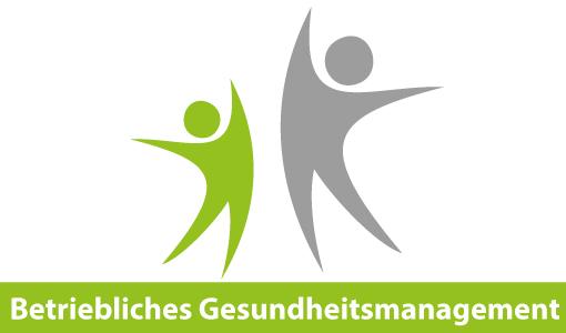 Logo des Gesundheitsmanagements der HSZG
